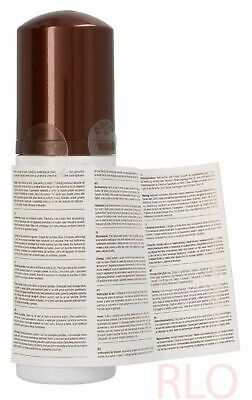 Vita Liberata Fabulous Self Tanning Tinted Mousse 100ml Unisex #Dark