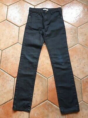 Boys Skinny Jeans From M&Co - 11-12 Years