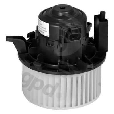 Fits 1978-1982 1986 Chevrolet Corvette Blower Motor GPD 48976ZR 1981 1979 1980