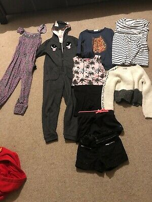 girls clothes bundles 7-8