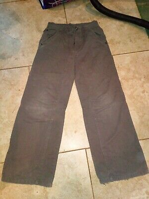 Next Boys Trousers Age 11 Years Height 146cm
