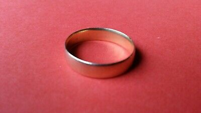 Antique Imperial Russian GOLD 56 Ring 19th century!!! 585