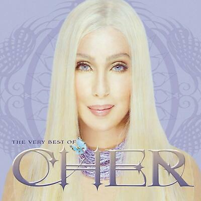 Cher The Very Best Of Cher..NEW SEALED 21 TRACK CD SENT 1ST CLASS tracks pic 2