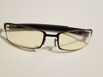 Gunnar Computer Eye Glasses for Gaming Gamers PRC 57020-130