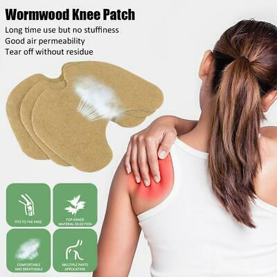 12X Neck Pad Cervical Vertebra Patch Body Detox Knee Pain Relief Health Care