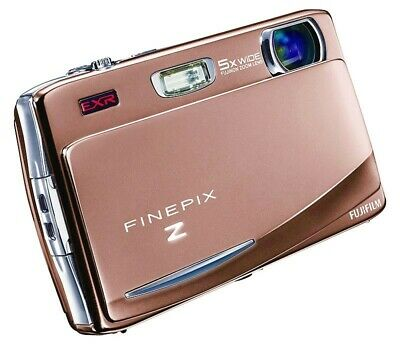 Fujifilm Finepix Camera Z950Exr Bronze 16 Million-Pixel