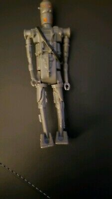 """Hasbro STAR WARS IG-88 Black Series Archive 6"""" Action Figure Loose Complete New"""