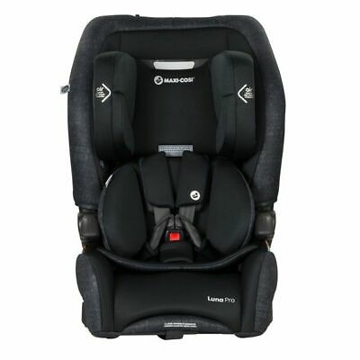 Maxi Cosi LUNA PRO NOMAD BLACK with FREE FITTING