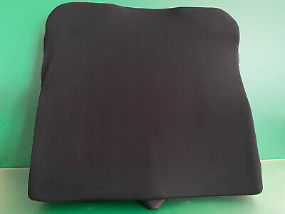 """SYNERGY SPECTRUM Seat Cushion for Wheelchair 24"""" wide x 22"""" deep #E142"""