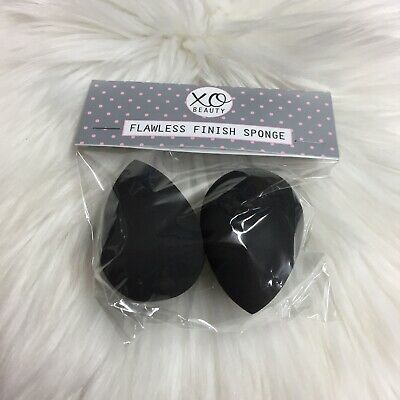XO Beauty Flawless Finish Sponge Duo Pack