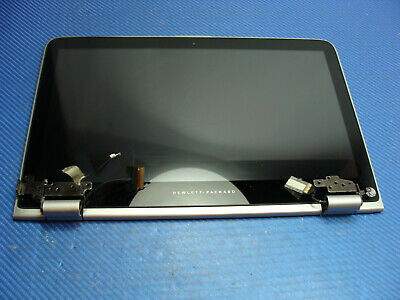 "HP 13-S067NR TOUCH ASSEMBLY TABLET LED LCD Screen 13.3/"" WXGA HD Bottom Right"
