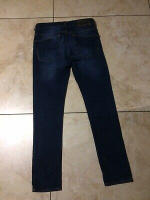 "River Island skinny jeans 26"" waist x 30"" inside leg  In Good Condition"