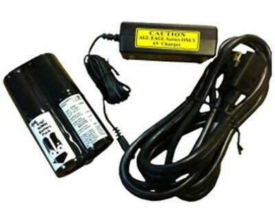 AGL NiMH Battery Package for Eagl Rotary Laser Level