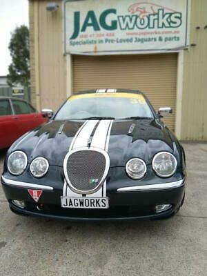 **RARE**JAGUAR S-Type 1999 3.0ltr V6 MANUAL Getrag 5 Speed - 1 of 7 left in Aust