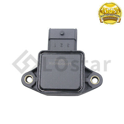 Mexico One Plug Throttle Position Sensor Stocklifts Brand TPS474
