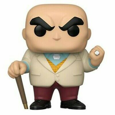 Marvel 80th First Appearance Kingpin Specialty Series Pop! Vinyl Figure