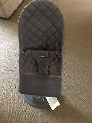Baby Bjorn Bouncer Bliss Anthracite BabyBjorn