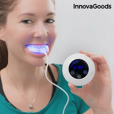 Sbiancante dentale professionale Innovagoods Tooth Whitener Professional
