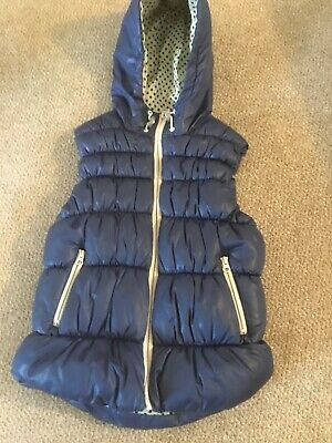 Girls Next Gilet Size 11/12Years