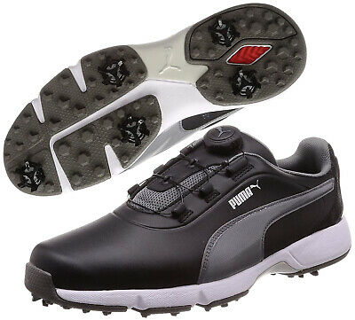 Vástago Nebu lana  PUMA GOLF DRIVE Disc Fusion BOA Golf Shoes - RRP£120 - ALL SIZES - £69.99 |  PicClick UK