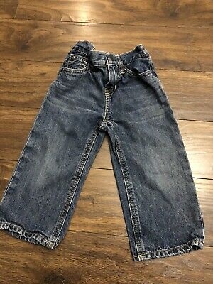Ralph lauren Boys Jeans Age 2 Years