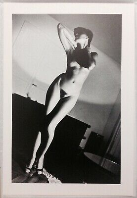 Helmut Newton (warhol, Erwitt, Banksy Haring Picasso hirst bresson Guttuso capa)