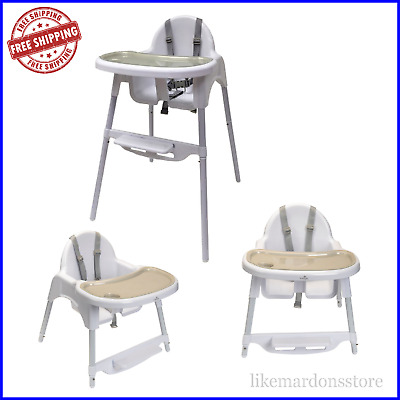 BABYLO Eating Mess Junior Child Baby 6 Months+ Sturdy Highchair Chair seat