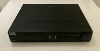 Hikvision 16 Channel POE NVR ds-7716NI-e4/16p