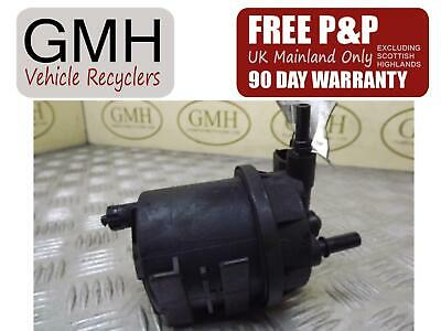 Renault Kangoo Mk1 1.9 Diesel Fuel Filter Housing 1997-2003↑
