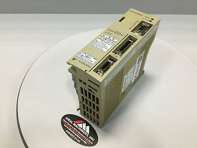 YASKAWA Servopack SGDA-02AS Used #92836