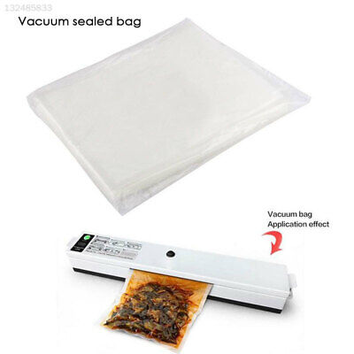 7ED7 20*25cm Vacuum Sealing Pocket Insurance Small Home Appliances Durable