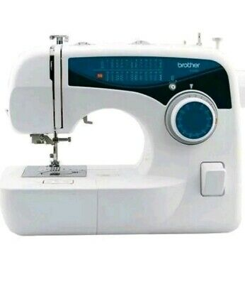 Pair of Sewing Machine (1) Brother and (1) Singer
