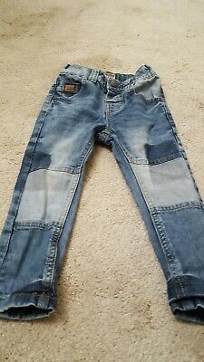 Pair of Boys Next Jeans (Size 18-24 Months)