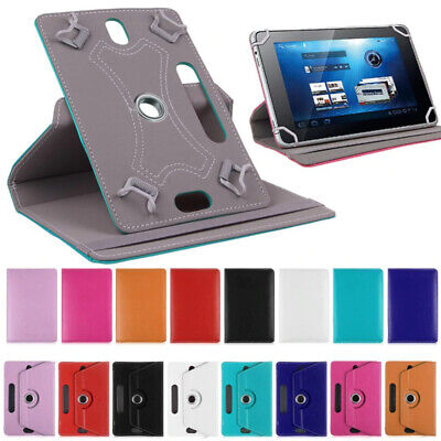 "Universal 360°Rotating Leather Case Cover For Lenovo Tab 7"" 10""inch Tablets Pc"