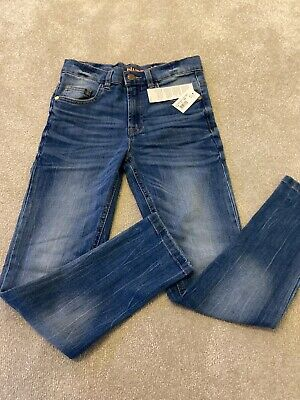 Blue Zoo Kids Super Skinny Jeans Age 10 - BNWT