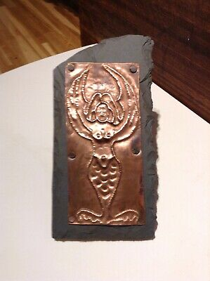 Copper Art And Crafts