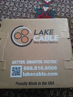 1000 Lake Cable Circuit Cable Box