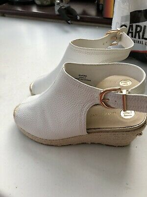 girls river island shoes size 2