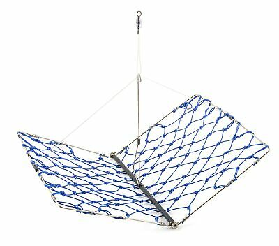 6139 Danielson Weighted Glow Sleeve Crab Trap Gate