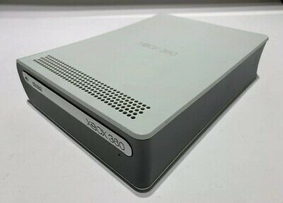 Xbox 360 HD DVD Player Official OEM Microsoft Only Player Only No Cables Free SH