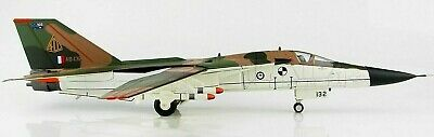 "RAAF General Dynamics F-111C ""Aardvark"" [ARDU] A8-132 Diecast Model 1/72 Scale"
