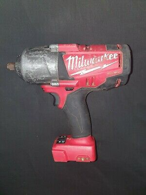 "Milwaukee 18V Impact Wrench 1/2"" M18CHIWF12 Brushless Fuel"
