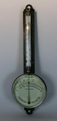 LAMBRECHT POLYMETER Hygrometer Thermometer