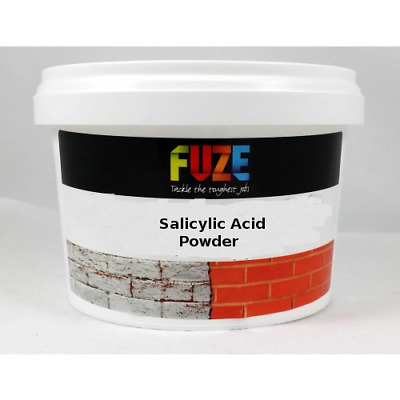 Salicylic Acid Powder >99% pure  500g for formulating