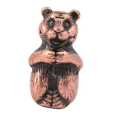 Copper Chinese Shengxiao Zodiac Animals Statute Wealth Lucky Collections Tiger