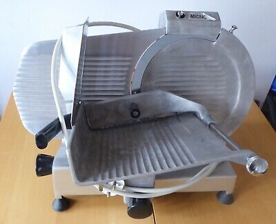 Omega Used Commercial Meat Slicer