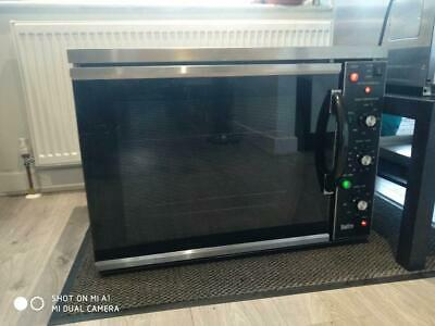 Commercial Electric Convection Oven Baking 108lt