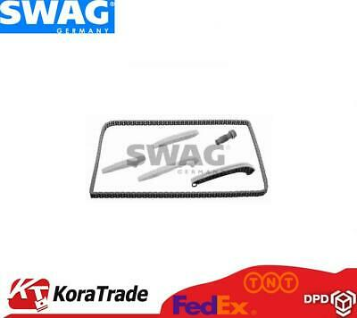 Swag 99130330 Oe Quality Engine Timing Chain Kit