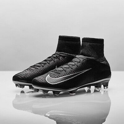 NIKE MERCURIAL SUPERFLY SE FG 'WHAT THE' UK8 US9 Brand New