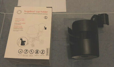 Bugaboo Cameleon Cup Drink Holder, Boxes With All Clips
